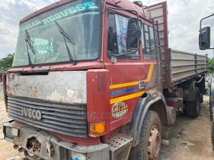 Trailer 20 Tonnes | Trucks & Trailers for sale in Lagos State, Ojodu