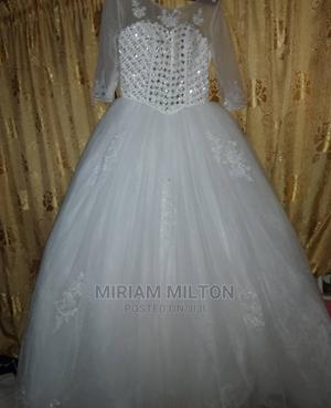 Wedding Gown   Wedding Wear & Accessories for sale in Plateau State, Jos