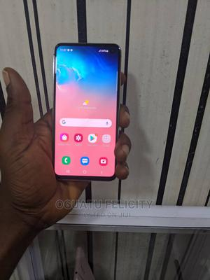 Samsung Galaxy S10e 128 GB Blue | Mobile Phones for sale in Lagos State, Ikeja