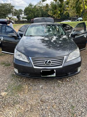 Lexus ES 2009 350 Gray   Cars for sale in Abuja (FCT) State, Wuse 2