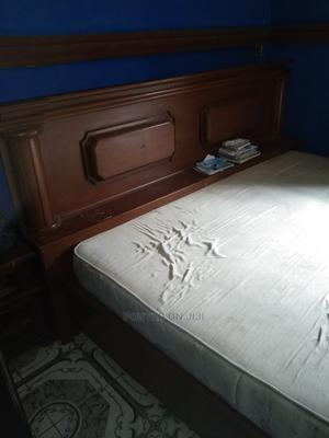 King Sized Bed With Foam | Furniture for sale in Edo State, Benin City