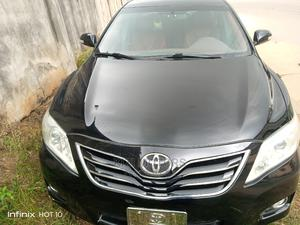 Toyota Camry 2008 Black | Cars for sale in Lagos State, Isolo