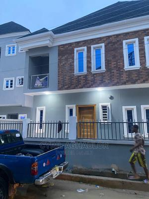 4bdrm Duplex in Agungi for Rent | Houses & Apartments For Rent for sale in Lekki, Agungi