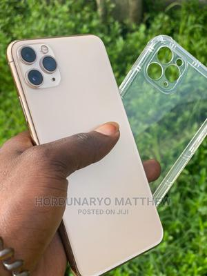 Apple iPhone 11 Pro Max 64 GB Gold | Mobile Phones for sale in Lagos State, Ikorodu