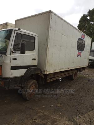 Mercedes Benz | Trucks & Trailers for sale in Lagos State, Ikeja