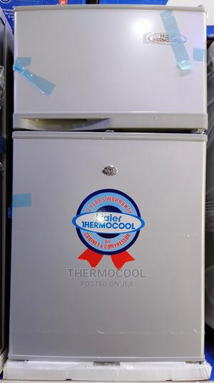 Haier Thermocool Inverter Refrigerator HRF 80EX | Kitchen Appliances for sale in Abuja (FCT) State, Kabusa