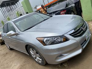 Honda Accord 2008 2.4 LX Automatic Silver   Cars for sale in Lagos State, Ogba
