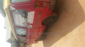Nissan Vannette Bus | Buses & Microbuses for sale in Edo State, Benin City