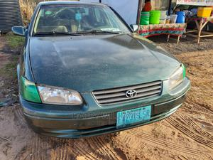 Toyota Camry 2000 Green   Cars for sale in Edo State, Benin City