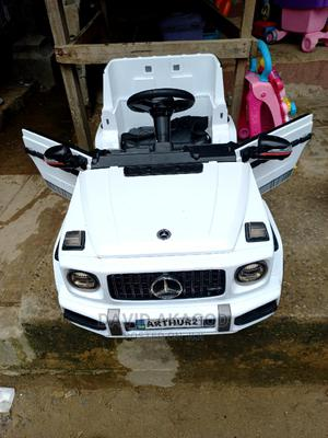 Baby Amg Benz Toy Car | Toys for sale in Lagos State, Ojo