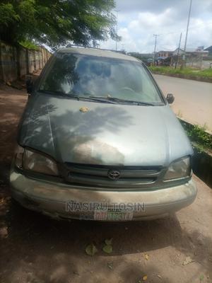 Toyota Sienna 2001 LE Blue | Cars for sale in Ekiti State, Ado Ekiti