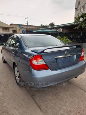 Toyota Camry 2003 Blue | Cars for sale in Lagos State, Ikeja