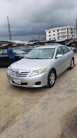 Toyota Camry 2010 Silver | Cars for sale in Akwa Ibom State, Uyo