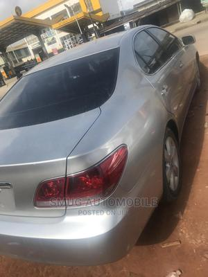 Lexus ES 2006 Silver | Cars for sale in Lagos State, Egbe Idimu