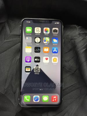 Apple iPhone 11 Pro Max 256 GB White | Mobile Phones for sale in Lagos State, Ojodu