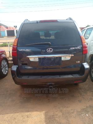 Lexus GX 2015 Blue | Cars for sale in Delta State, Oshimili South