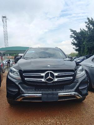 Mercedes-Benz GLE-Class 2017 Black | Cars for sale in Abuja (FCT) State, Central Business District
