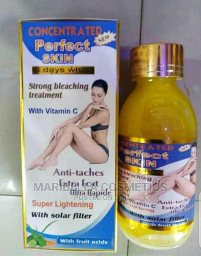 Perfect Skin Serum