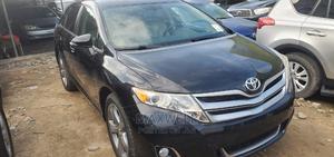 Toyota Venza 2013 LE AWD Black   Cars for sale in Lagos State, Amuwo-Odofin