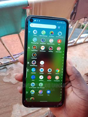 Infinix Hot 9 32 GB Purple | Mobile Phones for sale in Enugu State, Nsukka