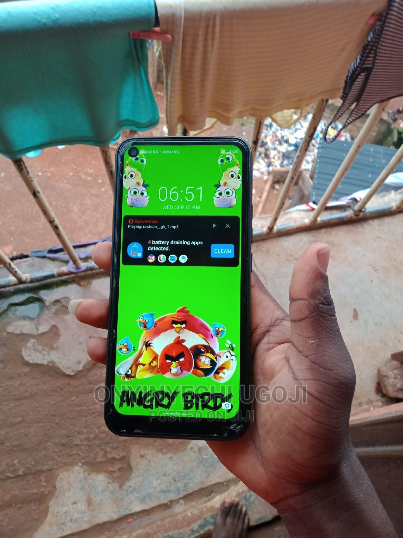 Infinix Hot 9 32 GB Purple | Mobile Phones for sale in Nsukka, Enugu State, Nigeria