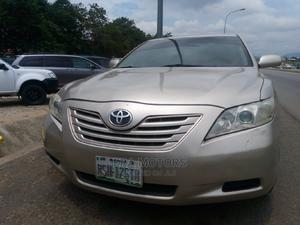 Toyota Camry 2008 Gold   Cars for sale in Abuja (FCT) State, Gwarinpa