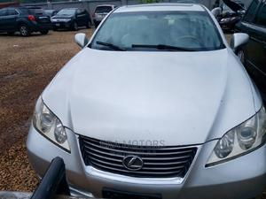 Lexus ES 2007 350 Silver | Cars for sale in Abuja (FCT) State, Gwarinpa