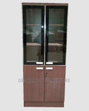 Office 2door Yf Bookshelf | Furniture for sale in Abuja (FCT) State, Wuse