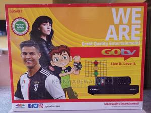 Complete Gotv | TV & DVD Equipment for sale in Lagos State, Ikorodu