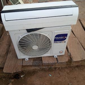 Polystar AC 1'5hp   Home Appliances for sale in Abuja (FCT) State, Gwagwalada
