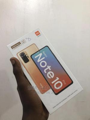 New Xiaomi Redmi Note 10 Pro 128 GB | Mobile Phones for sale in Kaduna State, Kaduna / Kaduna State