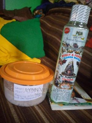 Spiritual Items Like Favour Victory Soap,Oil and Perfumes. | Bath & Body for sale in Abuja (FCT) State, Lugbe District