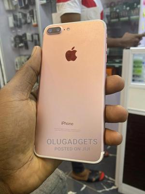 Apple iPhone 7 Plus 32 GB Gold | Mobile Phones for sale in Lagos State, Surulere