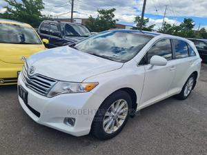 Toyota Venza 2012 V6 White | Cars for sale in Lagos State, Egbe Idimu