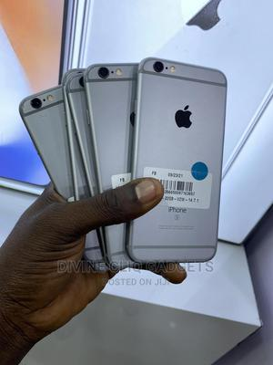 Apple iPhone 6s 32 GB Gray | Mobile Phones for sale in Rivers State, Gokana