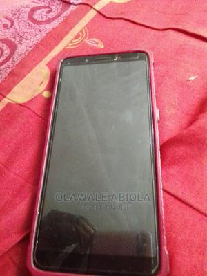 Infinix Hot 6 16 GB Black | Mobile Phones for sale in Lagos State, Ifako-Ijaiye