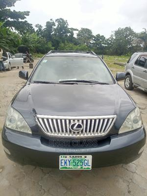 Lexus RX 2004 330 Gray   Cars for sale in Lagos State, Amuwo-Odofin