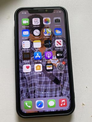 Apple iPhone X 64 GB Black | Mobile Phones for sale in Ondo State, Akure