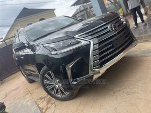 Lexus LX 2018 Black | Cars for sale in Lagos State, Ogba