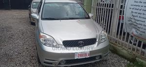 Toyota Matrix 2006 Silver | Cars for sale in Lagos State, Ogba