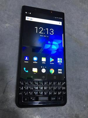 BlackBerry KEYone 32 GB Black | Mobile Phones for sale in Lagos State, Ikeja