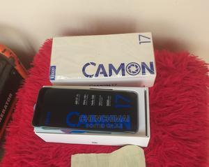 Tecno Camon 17 128 GB Blue   Mobile Phones for sale in Edo State, Benin City