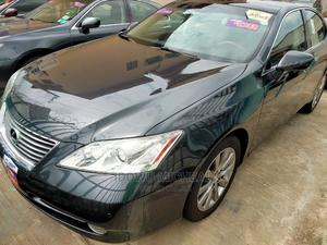 Lexus ES 2008 350 Gray | Cars for sale in Oyo State, Ibadan