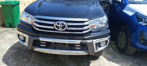 Toyota Hilux 2019 SR5 4x4 Black | Cars for sale in Lagos State, Lekki