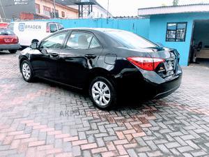 Toyota Corolla 2015 Black | Cars for sale in Lagos State, Ipaja