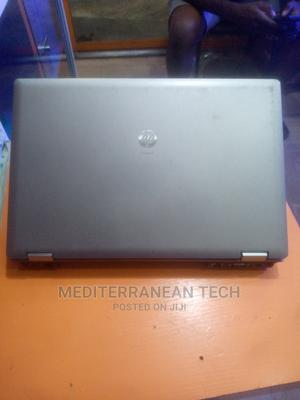 Laptop HP ProBook 6550B 4GB AMD HDD 250GB | Laptops & Computers for sale in Lagos State, Ikeja