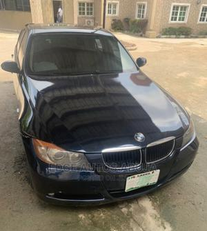 BMW 325i 2005 Blue | Cars for sale in Abuja (FCT) State, Asokoro