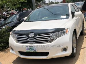 Toyota Venza 2011 White | Cars for sale in Abuja (FCT) State, Gwarinpa