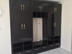 Standard Wardrobe With High Quality Wood | Furniture for sale in Lagos State, Ikorodu