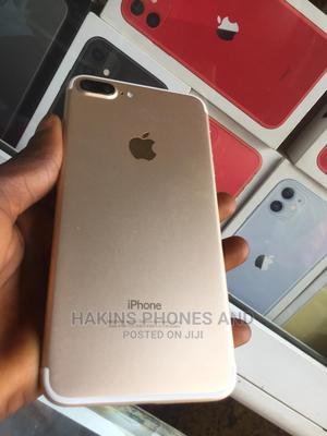 Apple iPhone 7 Plus 32 GB Rose Gold   Mobile Phones for sale in Oyo State, Ibadan